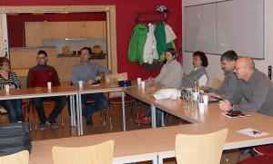 SC DHfK Skisport Diskussion