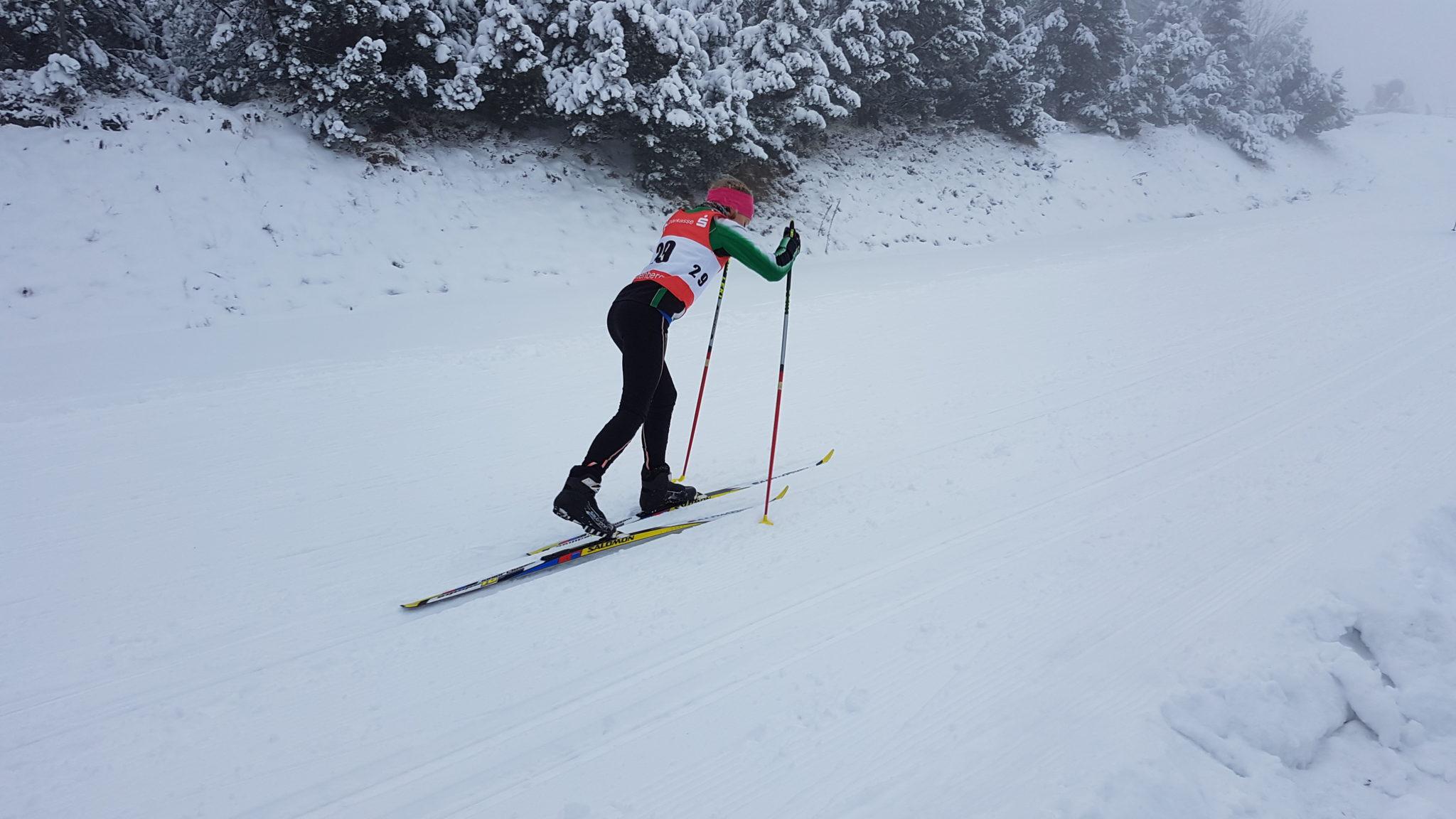 Biathlon Saison 2021/18